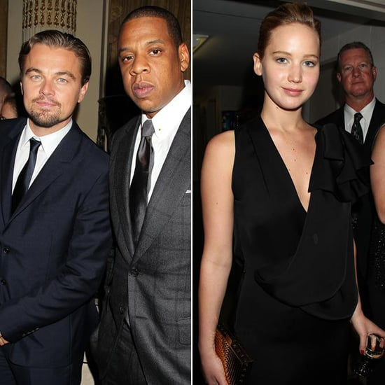 Worlds Collide at The Great Gatsby's Roaring Afterparty