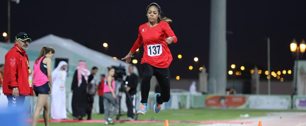 Saudi Arabia Will Compete in a Record Number of Events at the Arab Women Sports Tournament