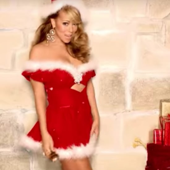 Mariah Carey All I Want For Christmas is You Movie