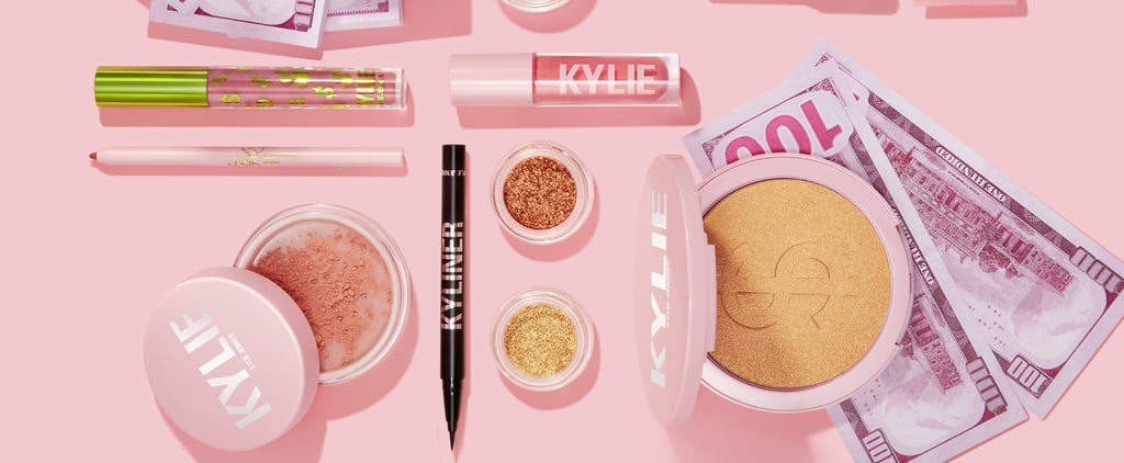 Kylie Jenner Birthday Collection Review