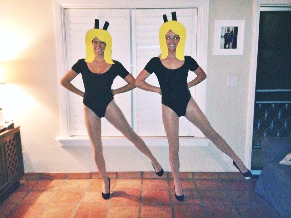 Emoji Twins