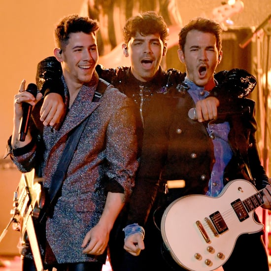 "Listen to Jonas Brothers's ""5 More Minutes"" Song"