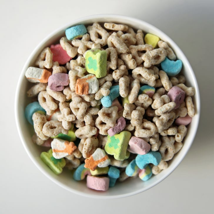 The Best Marshmallow Cereal
