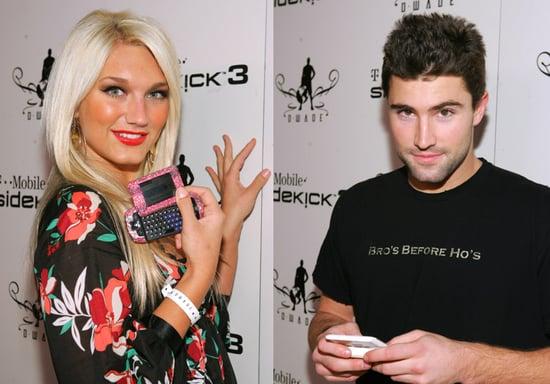 Brooke and Brody Heart Their Sidekicks
