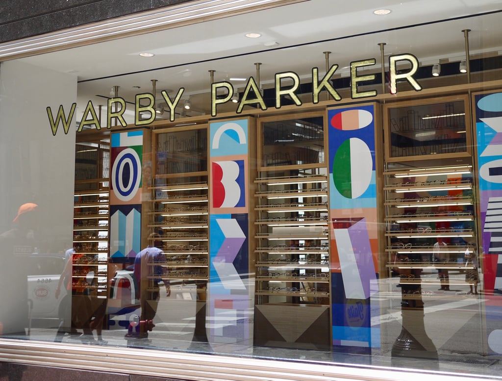 Warby Parker Is Donating $1 Million to Fight Systemic Racism
