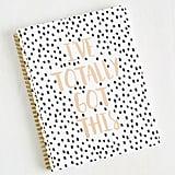 Bragging Writes Notebook ($15)