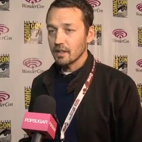 Snow White and the Huntsman Wondercon Interview