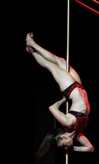 Should the Law Consider a Striptease Performance Art?