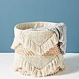 Blush Basket