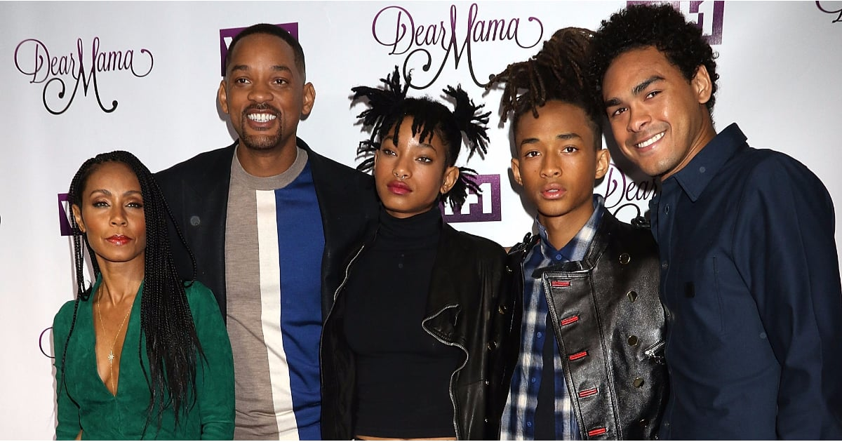 Will Smith Talks About Baby-Making With Jada Pinkett Smith ...