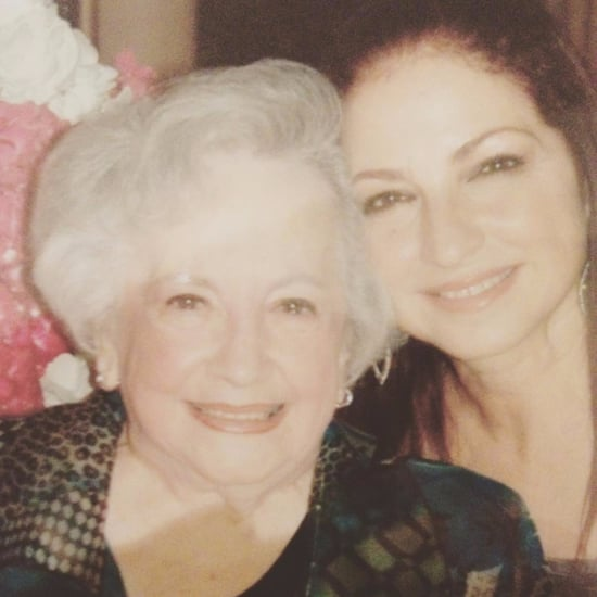 Gloria Estefan's Mom Dead