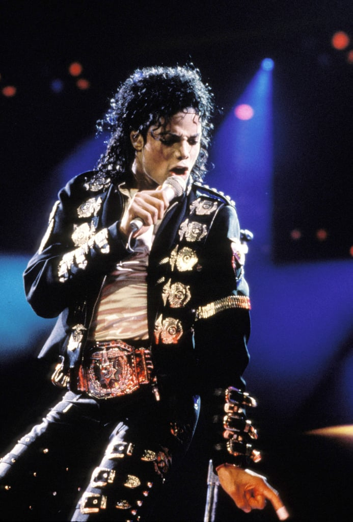 Michael Jackson Career Pictures