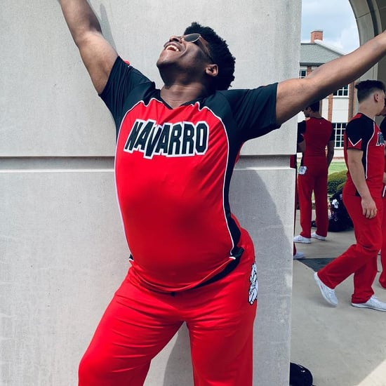 Netflix Cheer Star Jerry Harris Best Instagrams