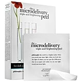 January 19: Philosophy The Microdelivery Triple-Acid Brightening Peel