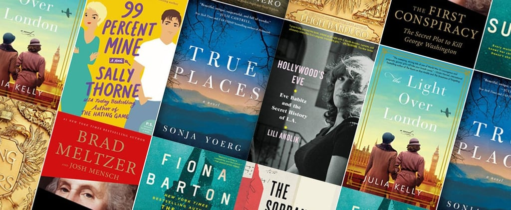 Best New Books January 2019