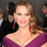 Natalie Portman Wins the 2011 Oscar For Best Actress For Black Swan