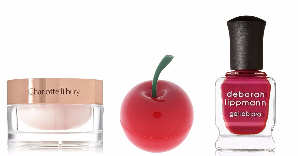 Cranberry Makeup and Skincare Products For Thanksgiving