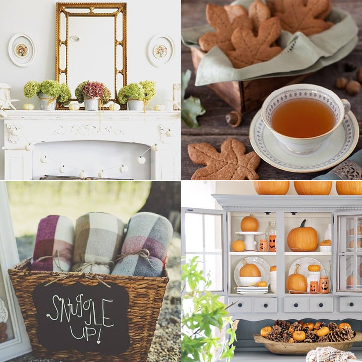 Why Fall Is the Best Season For Home Decorating