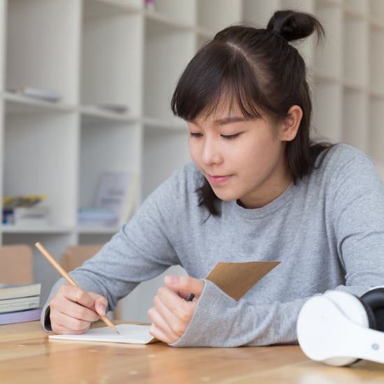 تنظيم الأفكار المجهدة في عقلكِ هو مثل تنظيف غرفة نومكِ