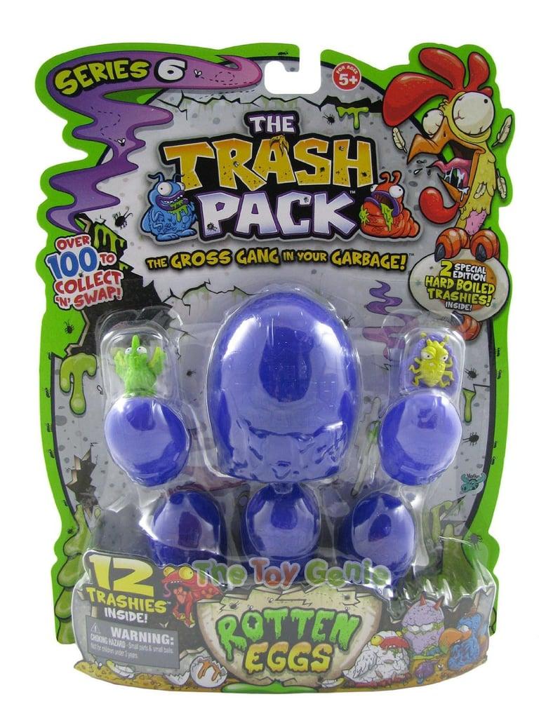 Trash Pack Rotten Eggs