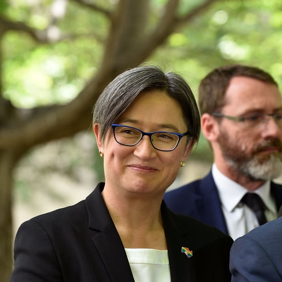 Penny Wong Quotes About Equality and Progress IWD