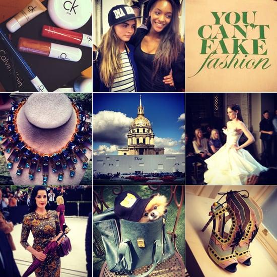Fashionologie 2012 Instagram Recap | Pictures