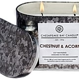 Chestnut and Acorn Chesapeake Bay Candle