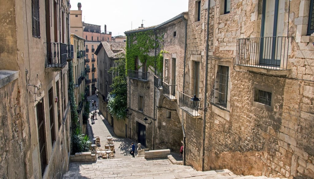 Girona Spain Braavos Game Of Thrones Filming Locations To Visit