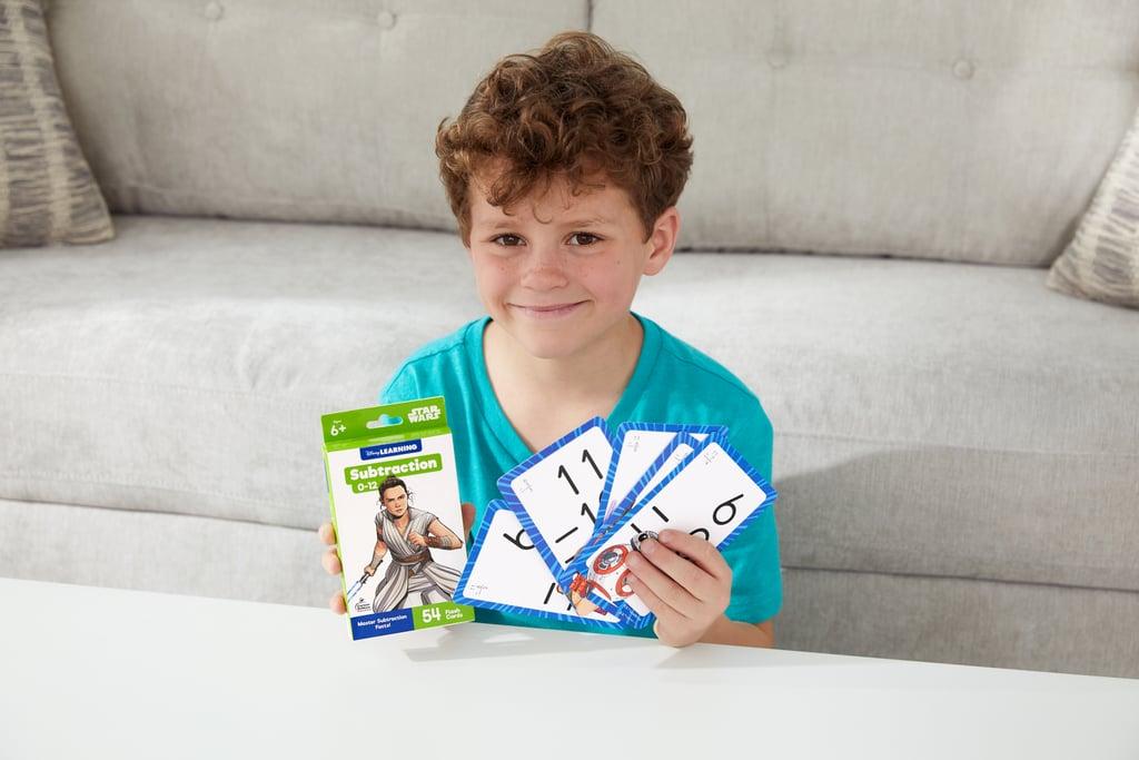 Disney Learning Activity Books For Kids