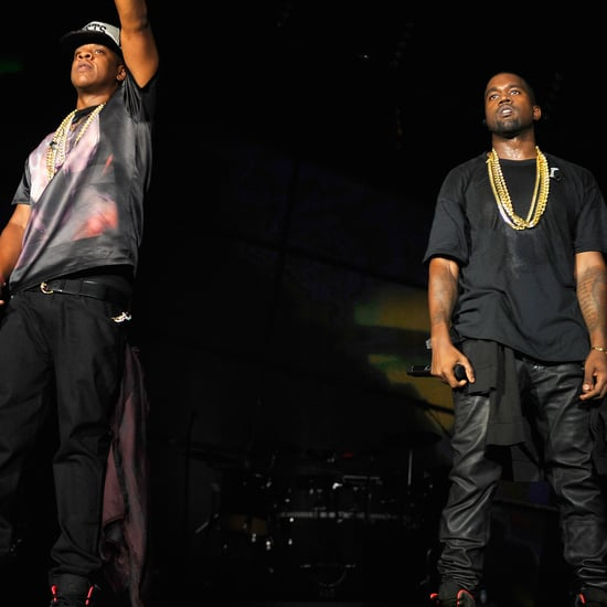 Kanye West and JAY-Z Team Up Again For Donda Album