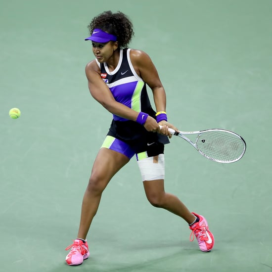 Naomi Osaka's Home Strength Exercises