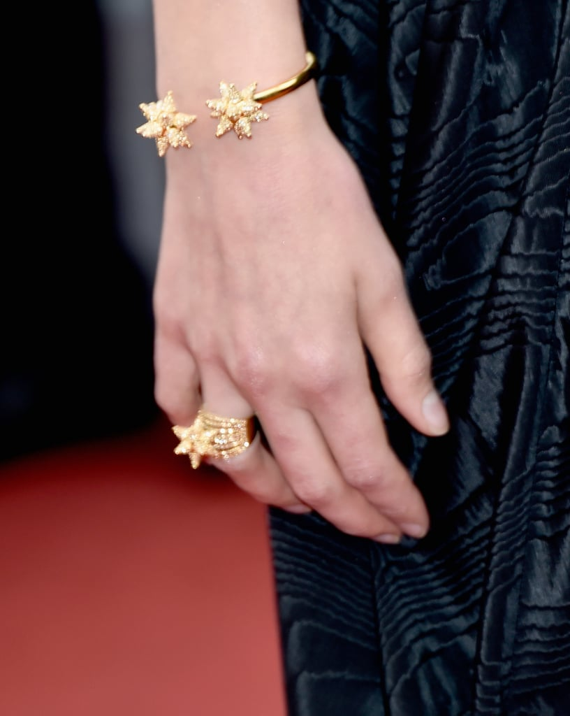 Lily Donaldson's Atelier Swarovski Jewels Put Stars in Our Eyes