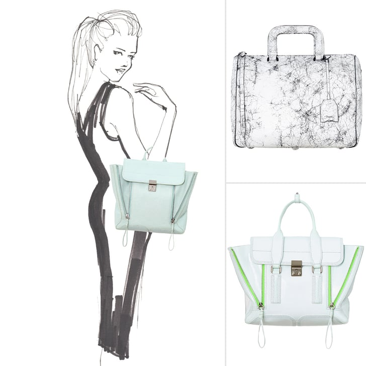 You Can Already Shop 3.1 Phillip Lim Spring 2014 Bags!