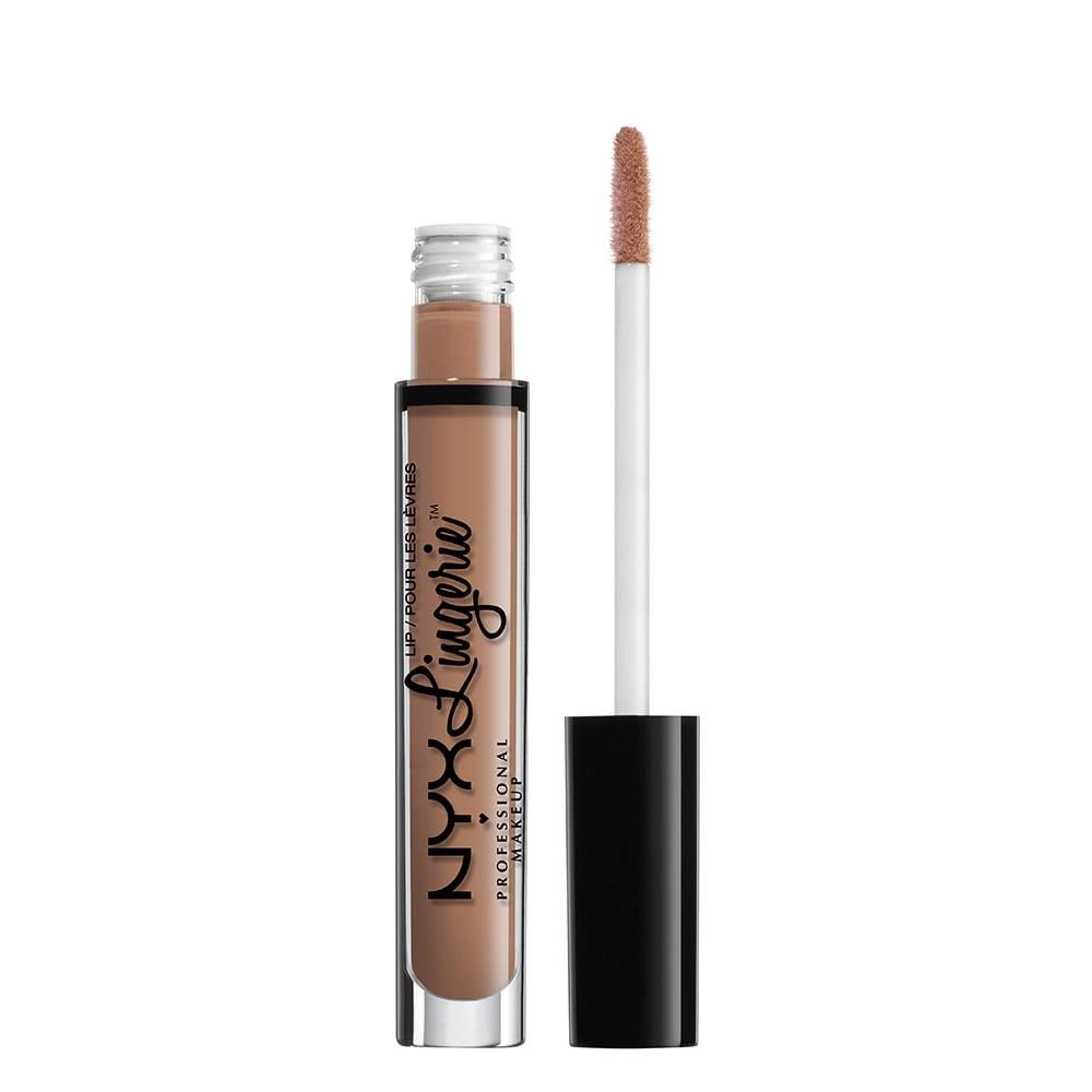 Capricorn (Dec. 22-Jan. 19): NYX Professional Makeup Lip Lingerie in Corset
