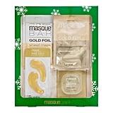 Masque Bar Gold Foil Masks Gift Set