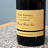 2012 Gary Farrell Russian River Valley Rosé of Pinot Noir