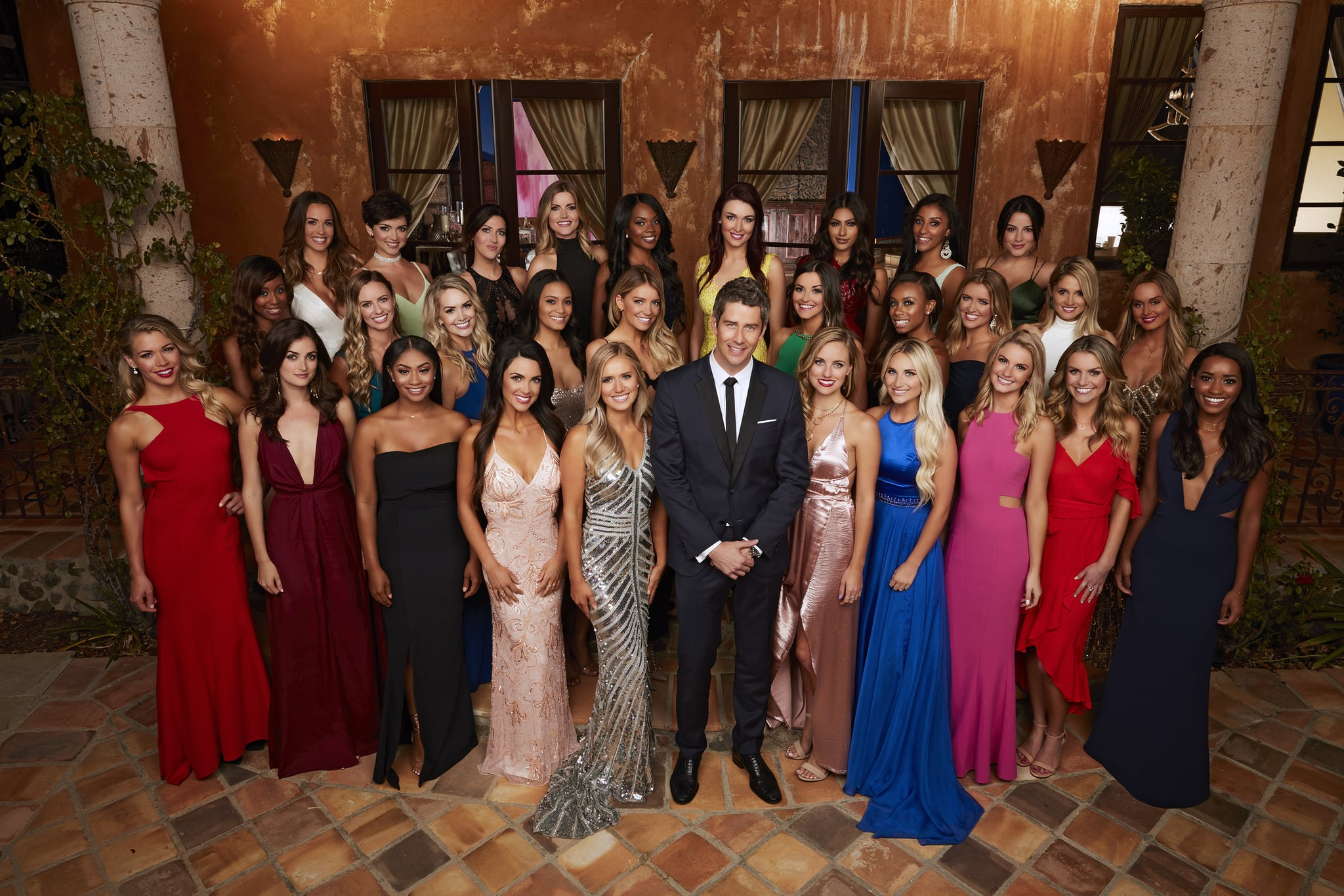'Bachelor' Contestant Explains Why Mother Reported Her as 'Missing'