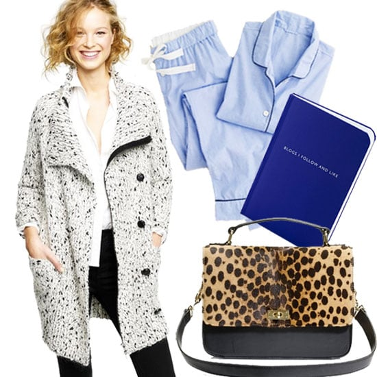 How We'd Spend $2,500 at J.Crew — Sign Up For Our Giveaway!