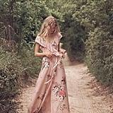 Blair Wrap Dress