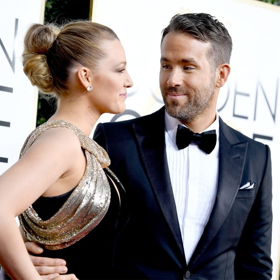 Ryan Reynolds Reacts to Blake Lively Deleting Her Instagram