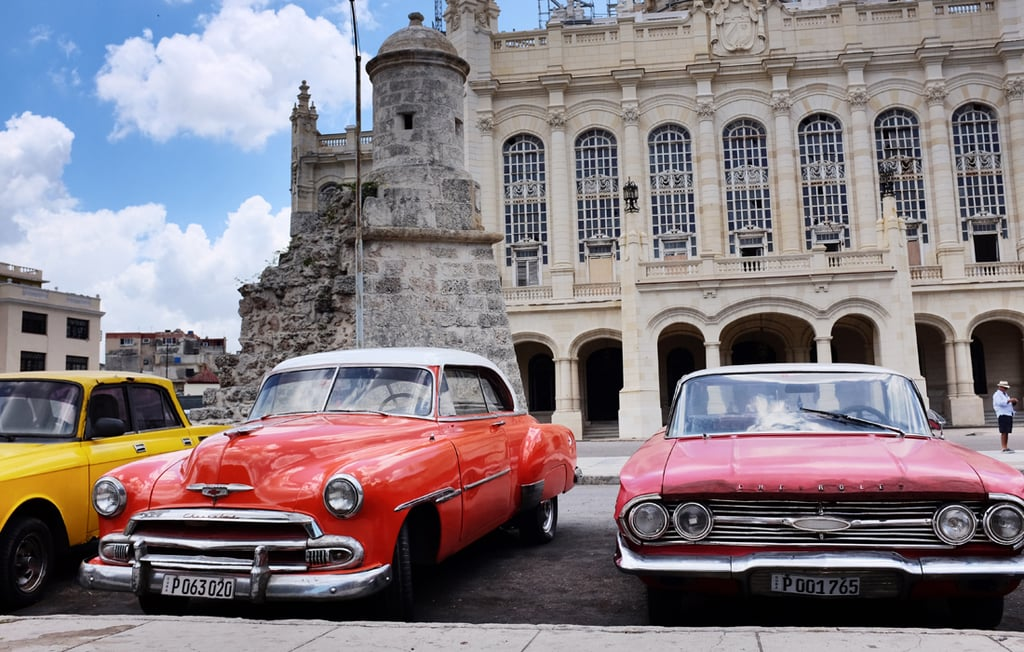 relationship between us and cuba in the 1960s
