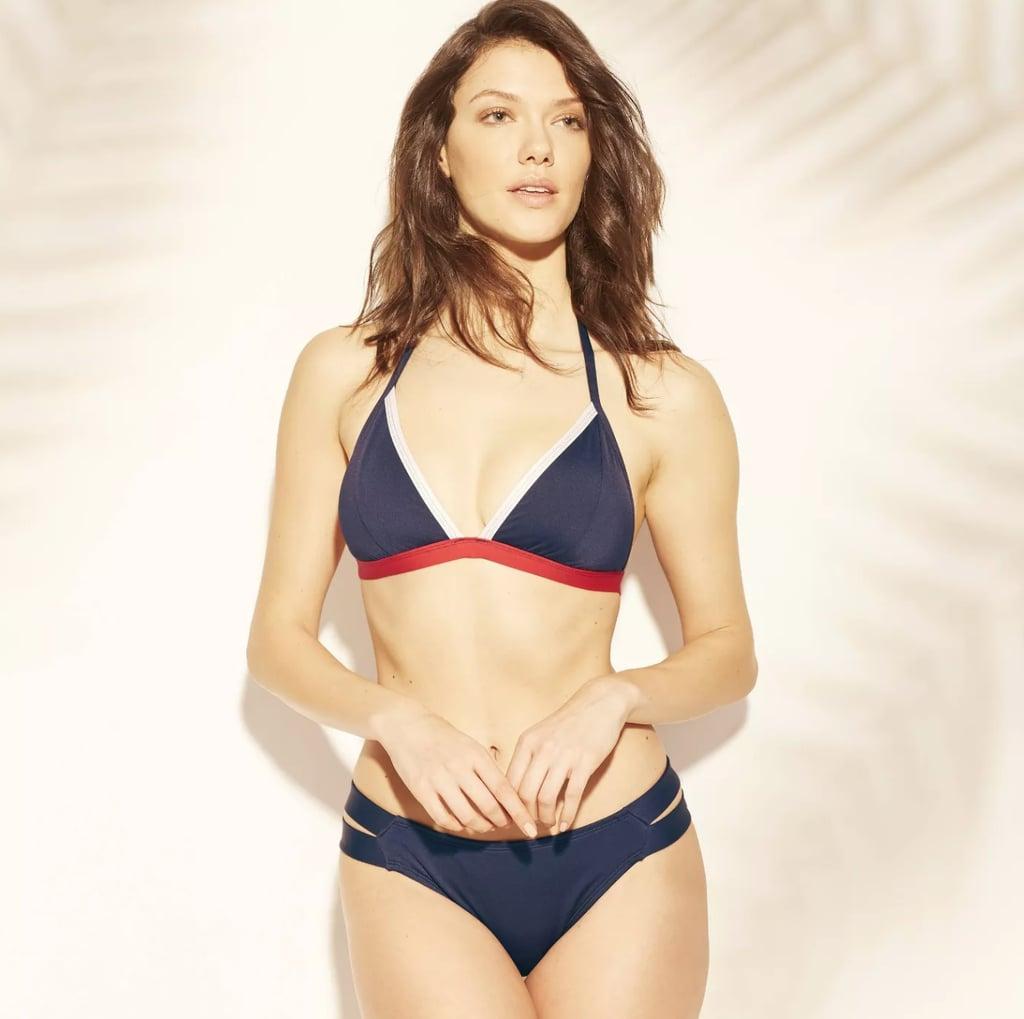 699301e50b5 Kona Sol Triangle Bikini Top and Bottoms | Target Memorial Day ...