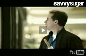Jerry Seinfeld Microsoft Commercial