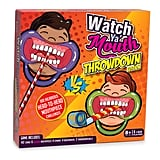 Watch Ya Mouth Throwdown Game
