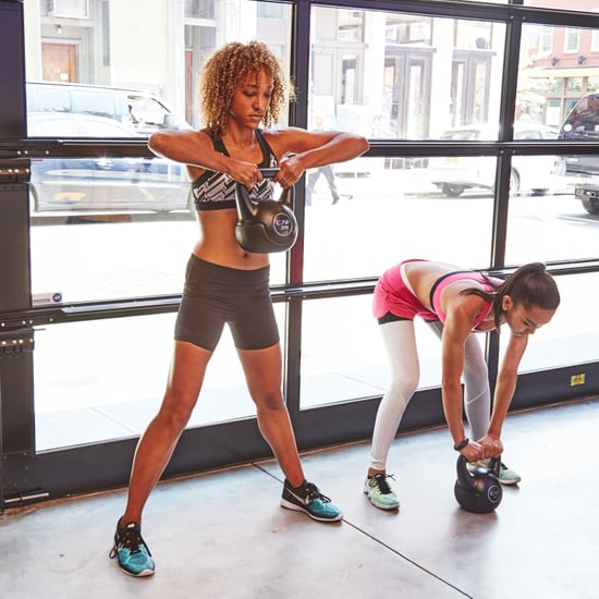 Why Am I Lifting Weights and Not Losing Weight?