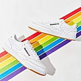 Reebok Club C 85 Pride Sneakers