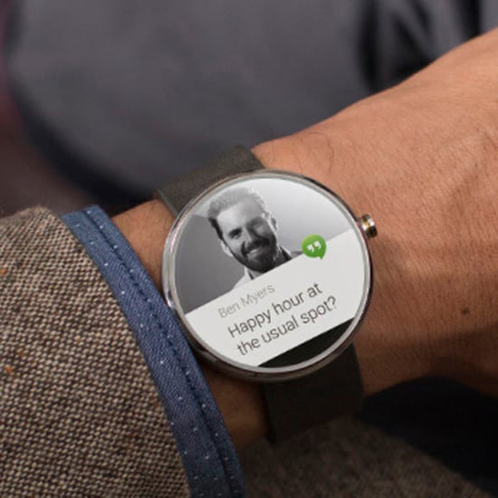 Android Wearable | Video