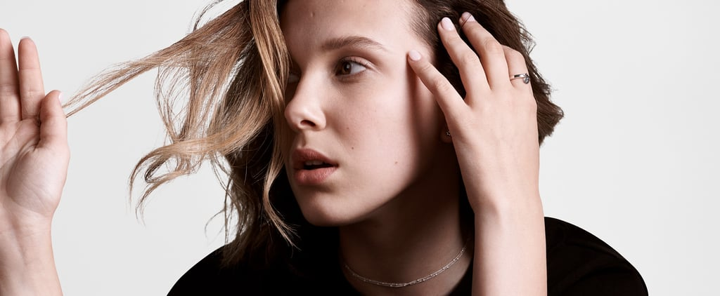 Millie Bobby Brown Becomes Ambassador For Pandora Jewelry