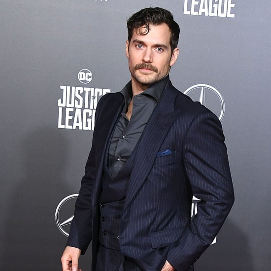 Henry Cavill Just Broke Up With His Girlfriend