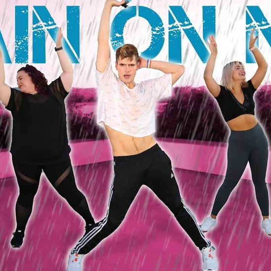 "Try The Fitness Marshall's ""Rain on Me"" Cardio Workout"